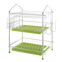 CASA Super Large Stainless Steel Dish Drying Rack