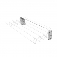 Wall Mounted Dryer Rack 80cm