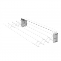 Wall Mounted Dryer Rack 120cm