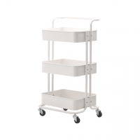 3 Tier Pushcart